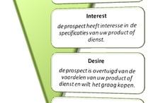 Business / Handig beeldmateriaal om nog eens over na te denken, om inspiratie te geven of als naslagwerk te gebruiken.