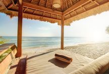 THE GILI BEACH RESORT  villa 1 /                         www.thegilibeachresort.com #gilitrawangan #giliresort #gilibeach #gilitrawanganhotels #gilihotels