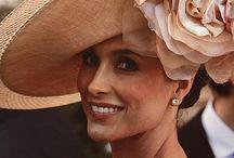 "(T)""Hats"" the way, aha aha I like it!"