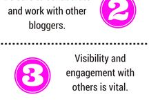 Blogging and Business Tips