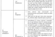 Carmen Luz / Tejidos y manualidades en general.