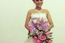 #RSwedding / Me and renalaswara's wedding moment