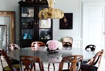 Home inspiration / by Betsy Oliver