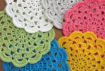 Crochet / by nilgün gök