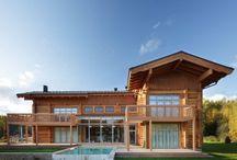 Архитектура | брус