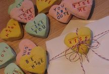 Valentines Day Crafts / by Kelly Shilts