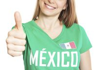 Mexican Life / Enjoy the beautiful culture and life in a Mexican way.