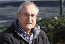 Pako Arizmendi / Presidente del Ipar Buru Batzar de EAJ PNV