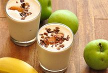 All About Food: Smoothies
