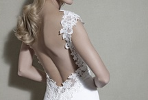 Dany Mizrachi-  #2013 / This collection from #2013 combined simply beauty laces and a beautiful  view.