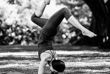 Yoga's Inspirations