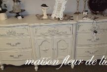 Shabby Swoon / Timeless White ..