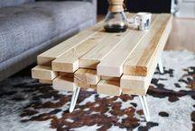 DIY Möbel / Wir wollen einfache Schritt-für-Schritt-Anleitungen sowie Tipps zum Bauen, Renovieren und Pflegen von Möbeln aus Holz mit euch teilen. Lass dich inspirieren und fang an dein Zuhause mit selbstgebauten Möbeln ganz individuell zu machen! #doityourself