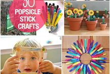 DIY || Kid Crafts / Craft ideas for children