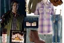 Fashion | Supernatural