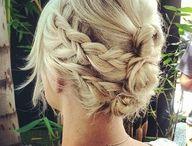 Hair - tips & tricks