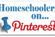 Homeschooling / Everything from general information to summer activities, art, sports, etc.