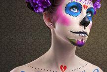 Dia de los Muertos / by Jana Youngblood