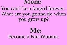 ♡Fangirling is ALWAYS  O K A Y ♡