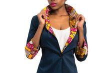 ankara jackets blazers