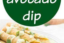 Recipes - Dips