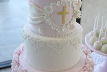 CAKES ,,baptism / communion