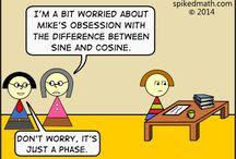 Matematiikka huumori