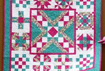 •♥✿♥• Quilting by Cher Hamilton •♥✿♥•