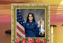 Kalpana Chawla 14th Death Anniversary or Remembrance