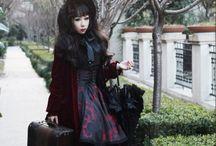 ☆Lolita ☆ / Lolita Fashion Style ~