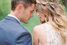 The Boho Bride / by Maggie Sottero Designs
