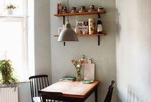 Kitchen (mid century) / Home Decor
