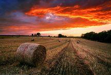 Foto Landskap - Inspiration