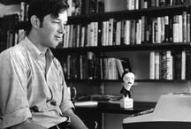 Le monde de Michael Crichton / Des espions, des médecins, des aventuriers, du techno-thriller et des dinosaures.