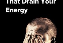 Toxic habits that are mentally draining and how to stop them