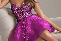 dress / by Angela Graham