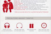 Menieres Tinnitus Cochleaimplant & Breastcancer