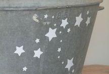 Decorations | Stars | Sterren