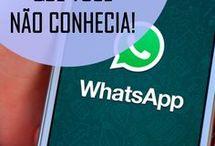 Função Secreta do WhatsApp