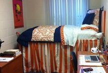 College room
