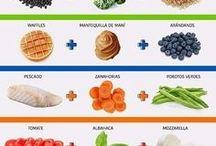 7 recetas para adelgazar