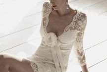 Short/Tea Length Wedding Dresses