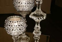 Centerpieces - Candle Holder