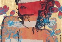 New Works - David Bromley