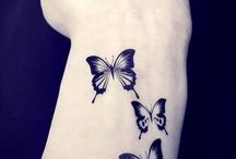 Hledam inspiraci na nove tetovani