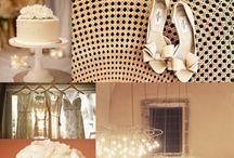 Wedding Color Schemes / by Cristina Garcia