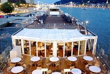 HOT Cruising / From major cruise lines to intimate river cruises, this has everything that makes cruising hot