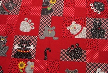 Dog Quilts