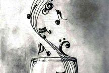 Music Draws