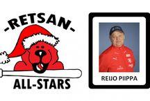 Joulukalenterin 13 luukku huoltotiimin 1. jäsen Reijo Reppe Piippa! / Joulukalenterin 13 luukku huoltotiimin 1. jäsen Reijo Reppe Piippa!
